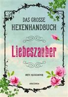 Skye Alexander, Christel Kröning - Das große Hexen-Handbuch - Liebeszauber