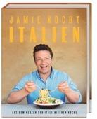 Jamie Oliver - Jamie kocht Italien
