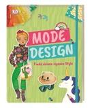 Lesley Ware - Mode-Design