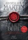George R R Martin, George R. R. Martin - Feuer und Blut - Aufstieg und Fall des Hauses Targaryen von Westeros