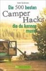 Isabel Speckmann - Die 500 besten Camper Hacks, die du kennen musst