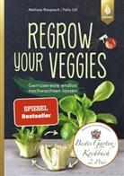 Felix Lill, Melissa Raupach - Regrow your veggies