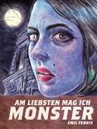 Emil Ferris, Gar Groth - Am liebsten mag ich Monster