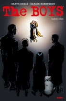 Russ Braun, Russ u a Braun, Keith Burn, Richard P. Clark, Gart Ennis, Garth Ennis... - The Boys: Gnadenlos-Edition. Bd.4