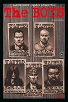 Keith Burns, Keith u a Burns, Gart Ennis, Garth Ennis, Carlos Ezurra, John McCrea... - The Boys: Gnadenlos-Edition. Bd.3