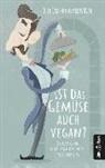 """Olli Riek, Olli """"Gastronomicus"""" Riek, Olli 'Gastronomicus' Riek - Ist das Gemüse auch vegan? Die lustigsten Restaurant-Geschichten eines Hamburger Kellners"""