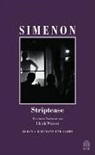 Georges Simenon - Striptease