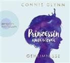 Connie Glynn, Monika Oschek - Prinzessin undercover - Geheimnisse, 5 Audio-CDs (Hörbuch)