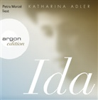 Katharina Adler, Petra Morzé - Ida, 10 Audio-CDs (Hörbuch)