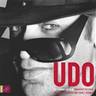 Thomas Hüetlin, Udo Lindenberg, Charly Hübner, Udo Lindenberg - Udo, 7 Audio-CDs (Hörbuch)