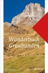 David Coulin - Wanderbuch Graubünden