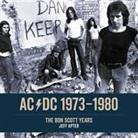 Jeff Apter - AC/DC 1973-1980