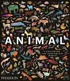 James Hanken, Phaidon Editor, Phaidon Editors, Phaidon Press - Animal