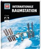 Dr. Manfred Baur, Manfred Baur - Was ist was. Internationale Raumstation