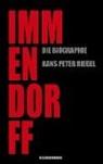 Hans Peter Riegel - IMMENDORFF