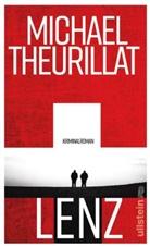 Theurillat, Michael Theurillat - Lenz
