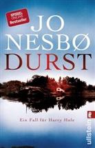 Nesbø, Jo Nesbø - Durst