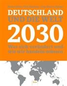 Mair, Stefan Mair, Stefan (Dr. Mair, Messner, Dir Messner, Dirk Messner... - Deutschland und die Welt 2030
