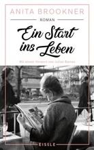 Brookner, Anita Brookner - Ein Start ins Leben