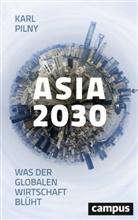 Karl Pilny - Asia 2030