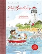 Andreas H. Schmachtl, Andreas H. Schmachtl - Tilda Apfelkern. Ein Inselausflug voller Geheimnisse