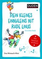 Dorothee Raab - Mein kleines Einmaleins mit Rabe Linus