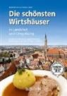 Christian Baier, Heidi Eichner - Die schönsten Wirtshäuser in Landshut und Umgebung