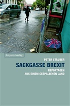 Peter Stäuber - Sackgasse Brexit