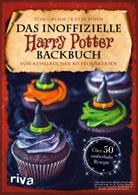 Katja Böhm, To Grimm, Tom Grimm - Das inoffizielle Harry-Potter-Backbuch