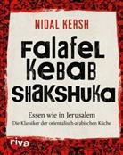 Nidal Kersh - Falafel, Kebab, Shakshuka