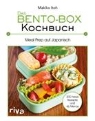 Makiko Itoh - Das Bento-Box-Kochbuch