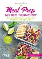 Veronika Pichl - Meal Prep mit dem Thermomix®