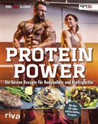 Jens Illgner - Protein-Power