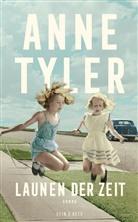 Anne Tyler - Launen der Zeit