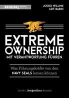Leif Babin, Jock Willink, Jocko Willink - Extreme Ownership - mit Verantwortung führen