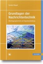 Carsten Roppel - Grundlagen der Nachrichtentechnik
