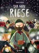 David Litchfield, David Litchfield, Loewe Vorlesebücher - Der gute Riese