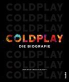 Malcolm Croft, Debs Wild, Paul Fleischmann - Coldplay