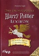 Pemerity Eagle - Das inoffizielle Harry-Potter-Lexikon