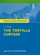 T. C. Boyle - T. C. Boyle 'The Tortilla Curtain'