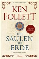 Ken Follett, Markus Weber - Die Säulen der Erde