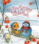 Diana Amft, Martina Matos, Martina Matos - Die kleine Spinne Widerlich - Wundervolle Winterzeit