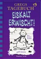 Jeff Kinney - Gregs Tagebuch - Eiskalt erwischt!