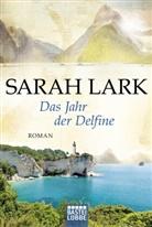 Sarah Lark - Das Jahr der Delfine