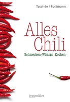 Klaus Postmann, Simone Taschée - Alles Chili