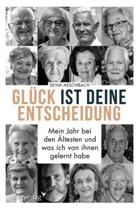 Silvia Aeschbach - Glück ist deine Entscheidung