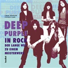 Stephen Clare, Simon Robinson, Andreas Schiffmann - Deep Purple