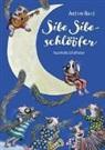 Andrew Bond - Sibe Sibeschlööfer, Liederbuch mit CD