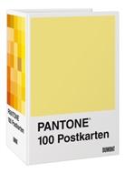 Pantone - Pantone 100 Postkarten