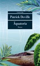 Patrick Deville, Patrick Deville - Äquatoria